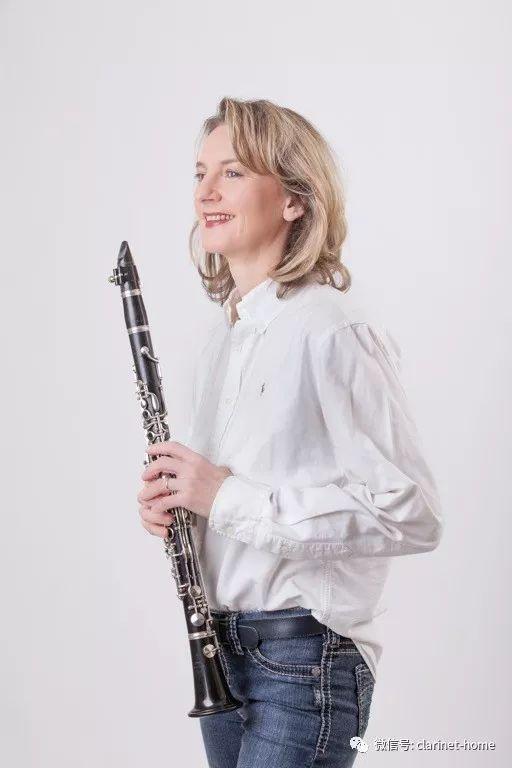新视频︱Sabine Meyer演奏莫扎特《A大调单簧管五重奏》K.581