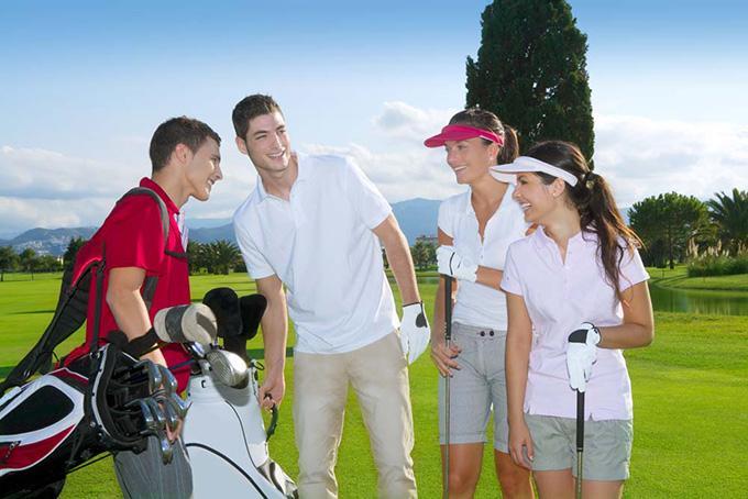 高尔夫球具为什么那么贵?