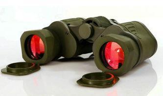军用望远镜和民用望远镜有什么区别?