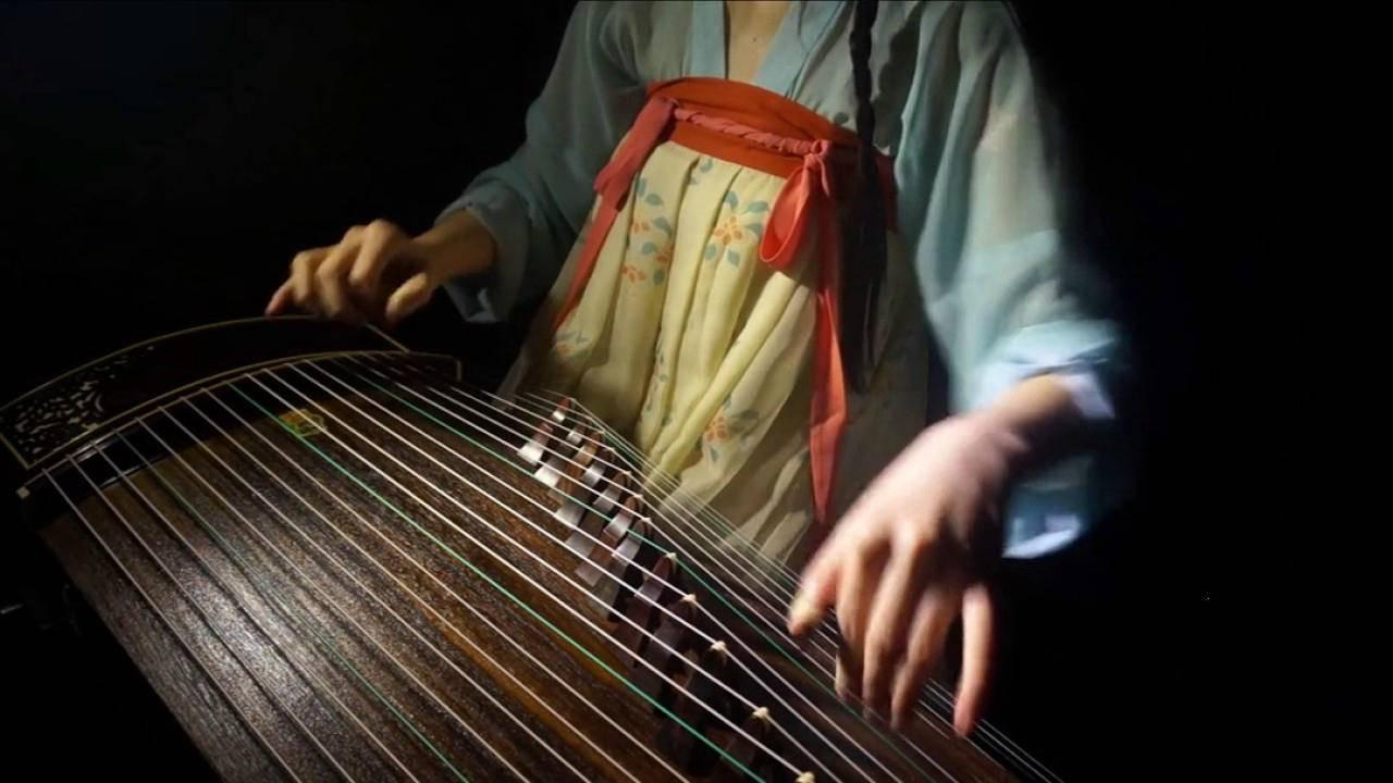 古筝学习遇到瓶颈?或许是你忽略了这3点知识