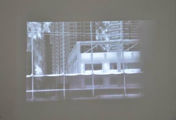 红外夜视仪望远镜使用测评