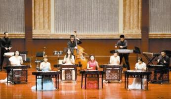 〔精品课程〕2019更新版《扬琴自学教程大全》