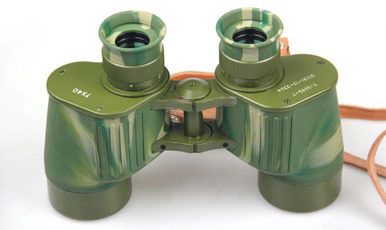 军用望远镜特点有哪些?军用望远镜的倍数是多少?