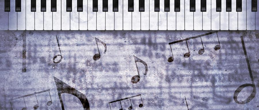 从零开始学钢琴,学钢琴怎么坚持下来?