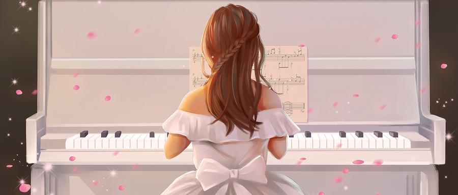 学钢琴的基本手法,在线学钢琴怎么收费?